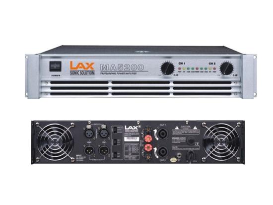 LAX(锐丰):MA5200