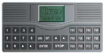 深圳市绘声数码科技有限公司:HIZONE(绘声):HZ-2061K