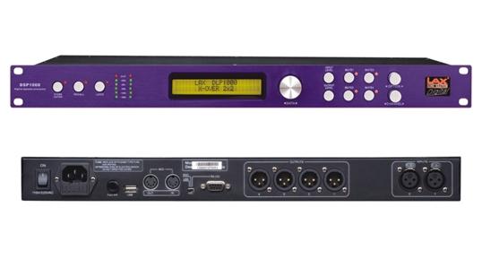 LAX(锐丰):DSP1000