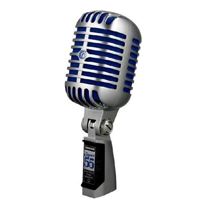 广州市亚歌电声设备有限公司:Shure(舒尔):Super 55
