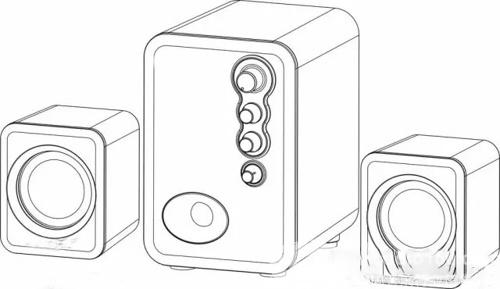 欠缺工业设计 中国专业音响行业如何谈赶超国外?