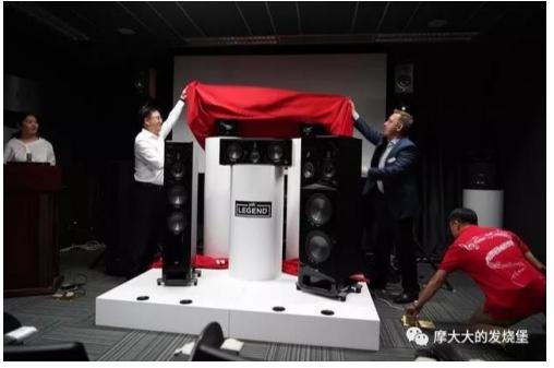 Polk Audio传奇L800 HIFI音箱技术解析