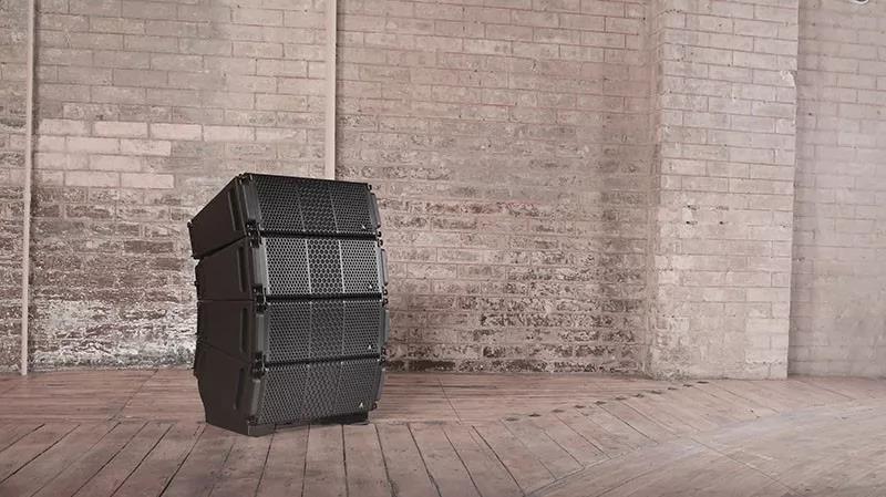 真人AG-法兰克福 Prolight + Sound 2019精彩预告——Adamson 备受欢迎的S系列又出新品啦!