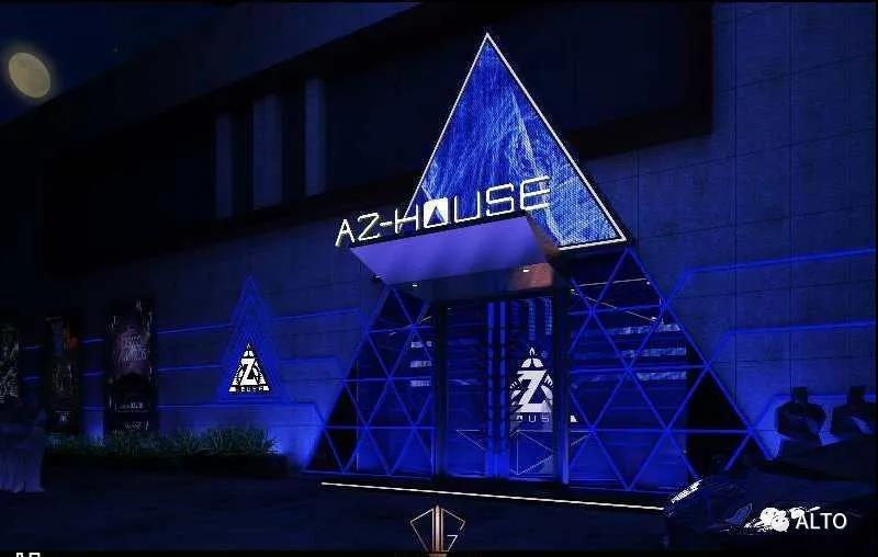 最新案例是河北衡水AZ-Space