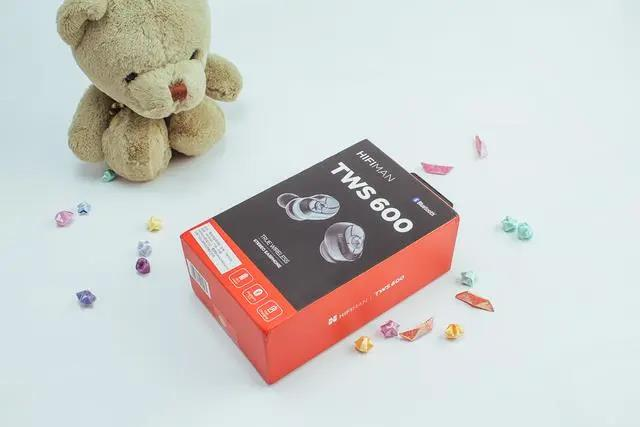真正的无线耳机音质极限在哪里?TWS600蓝牙耳机体验