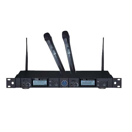 广州奈声电子有限公司: NASN:U段无线话筒NW8100