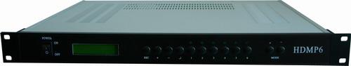 在线商情:供应:HDMP6高清六画面合成器