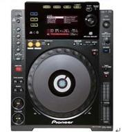 pioneer/CDJ-900