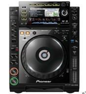 pioneer/CDJ-2000