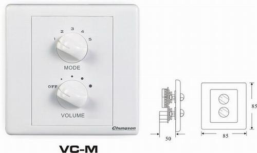 音控开关  VC-M