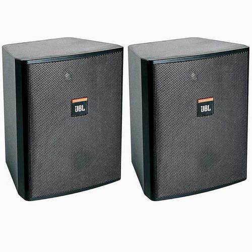 JBL Control 25AV 两分频扩声音箱