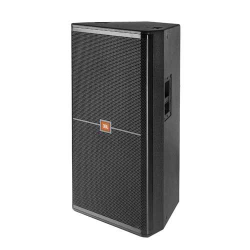 JBL SRX738 18寸3路反射式低音音箱