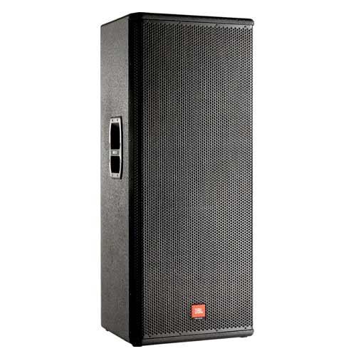 JBL MRX525 双15寸全频扩声音箱