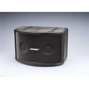 Panaray® 802® III 扬声器