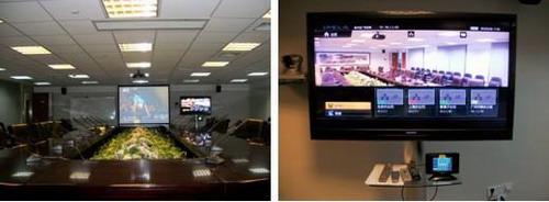 sony视频会议系统