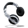 DJ Headphone/DJ 耳机  HDJ-1000