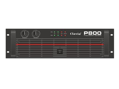 Clavia:P800