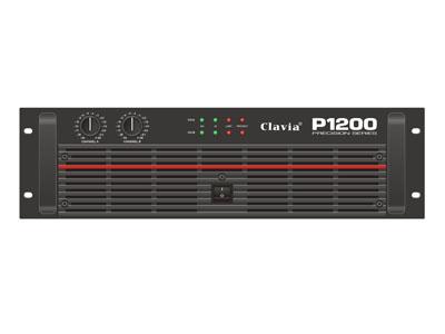 Clavia:P1200