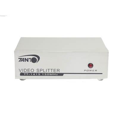 陕西西安4口桌面式KVM切换器
