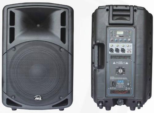 宁波爱柯电子有限公司:MP-150L