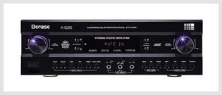 KTV包房功放   K-8250 K-350