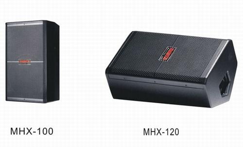 广州伟荣电器:MHX-100/MHX-120