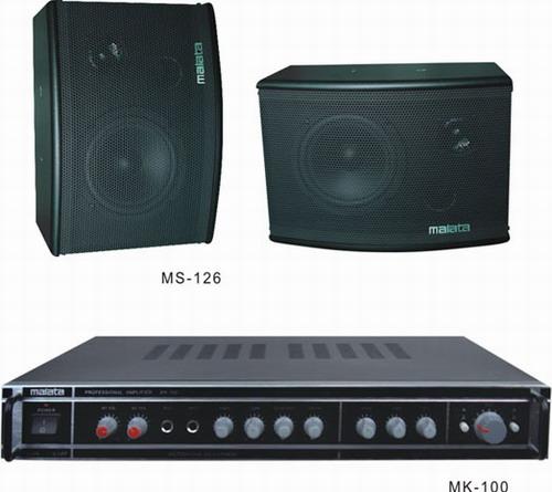 广州伟荣电器:MK-100/MS-102