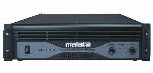 广州伟荣电器:MP-1200