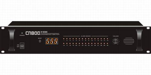 消防信号接口 B-5232A