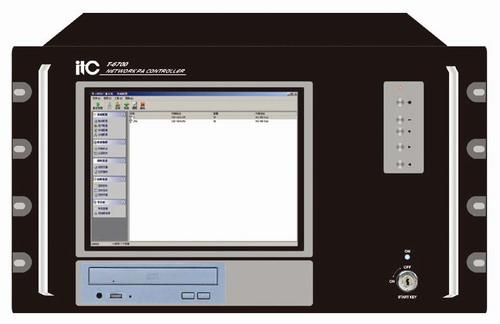 网络广播控制中心T-6700