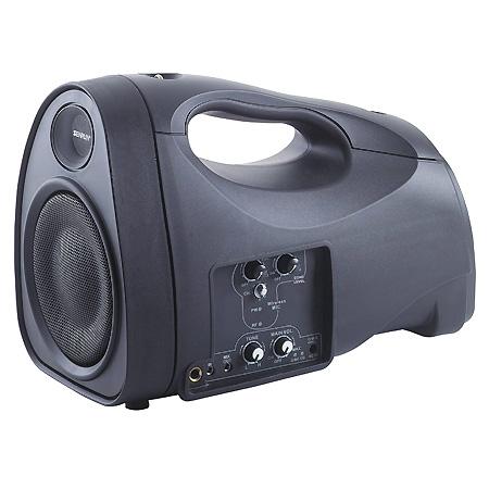 台湾SENRUN声创EP-300无线扩音机
