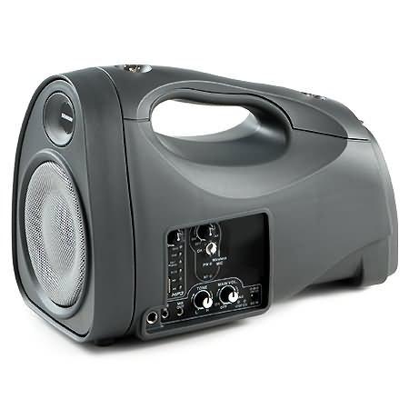 台湾SENRUN声创EP-350无线扩音机