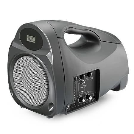 台湾SENRUN声创EP-360无线扩音机