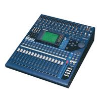 雅马哈01V96 V2数字调音台
