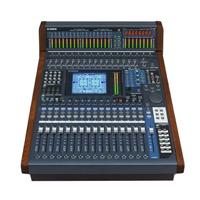 雅马哈DM1000 V2数字调音台