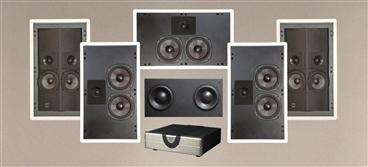 郑州美之韵电子科技有限公司:dARTS系列 7.2声道525嵌入式系统