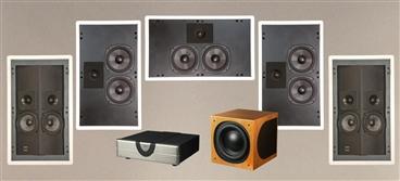 郑州美之韵电子科技有限公司:dARTS系列 7.2声道650嵌入式系统