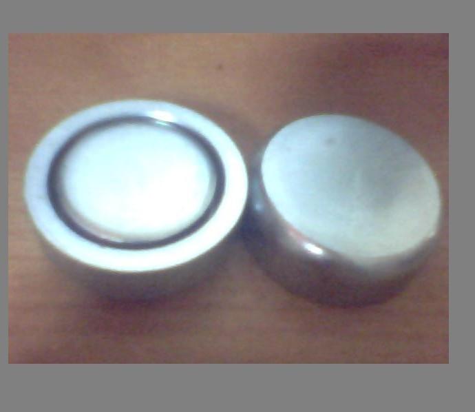 广州煜鑫磁材有限公司:磁路;磁铁1
