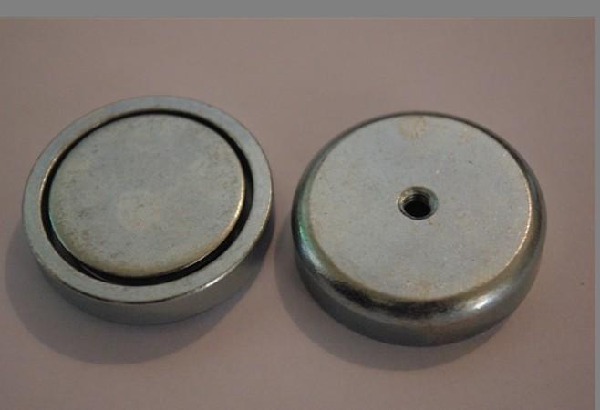 广州煜鑫磁材有限公司:磁路;磁铁2