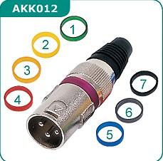 宁波爱柯电子有限公司:AKE:AKK012