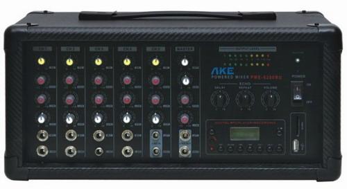 AKE:PME-5200RU图