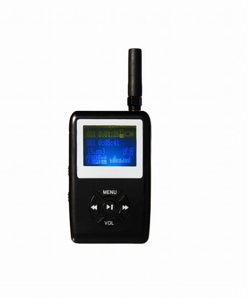 MP3音频发射器