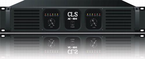 意大利CLS专业功放 AE-600