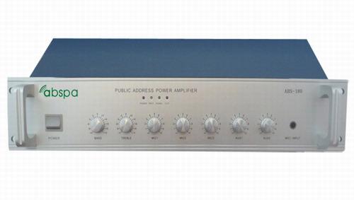佛山市艾比声电子科技有限公司:艾比声 ABS-180