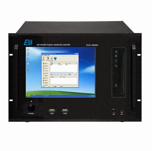 IP数字网络广播主机