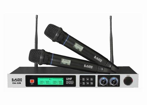 S&AUDIO DX-328无线话筒