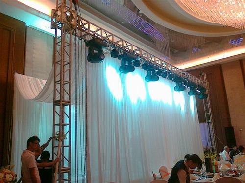 舞台效果灯