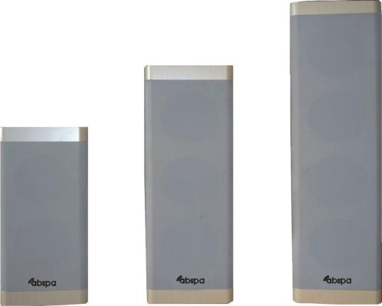 佛山市艾比声电子科技有限公司:学校工厂商场等场所用室内木质音箱ABS-520