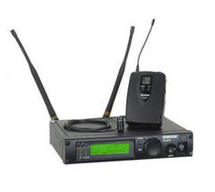 SHURE/舒尔 ULXP14/85无线领夹话筒
