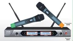 DESON/德森 专业无线UHF话筒DS1300